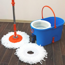 "Швабра с ведром ""Spin Mop Simple Big"""